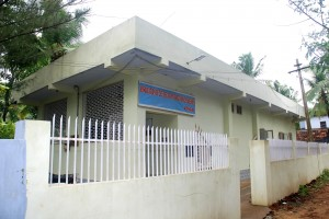 Our office in Thoothoor