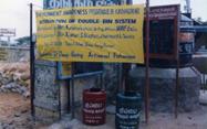 Double bin system
