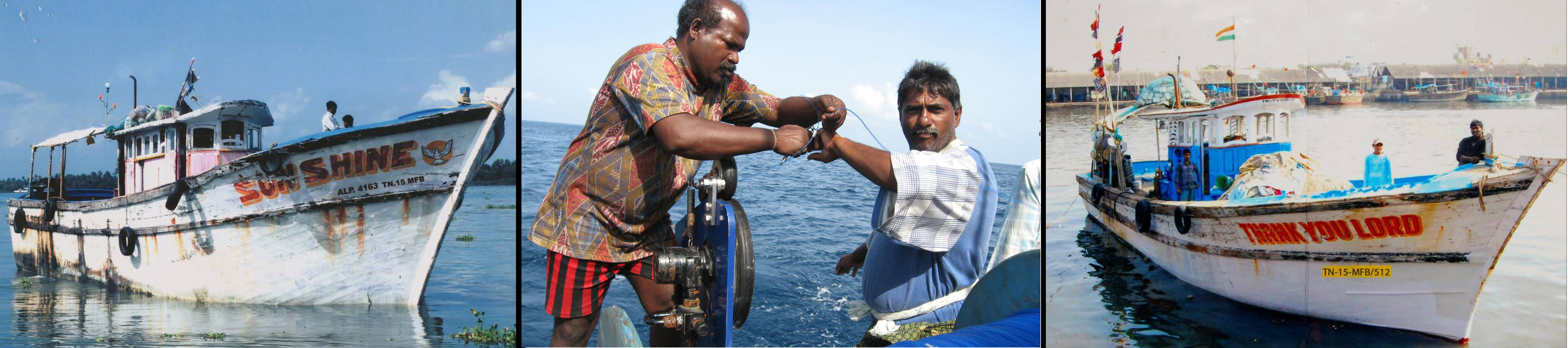 Association of Deep Sea Going Artisanal Fishermen